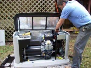 Generator Repair Near Me